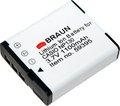 Obrázok pre výrobcu BRAUN akumulátor - CASIO NP-130