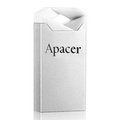 Obrázok pre výrobcu Apacer USB Flash Drive, 2.0, 32GB, AH111 32GB Flash Drive, strieborný