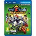 Obrázok pre výrobcu PS Vita - Invizimals: The Resistance