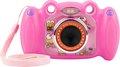 """Obrázok pre výrobcu Digitální fotoaparát pro děti Ugo Froggy, růžový, 1,3mpx, video Full HD 1080 px, 2"""" LCD displej"""