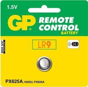 Obrázok pre výrobcu Alkalická Baterie GP 625A