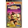 Obrázok pre výrobcu PSP - Super Monkey Ball Adventure