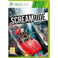 Obrázok pre výrobcu XBOX 360 - ScreamRide