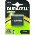 Obrázok pre výrobcu DURACELL Baterie - DR9714 pro Sony NP-BG1, černá, 960 mAh, 3.7V