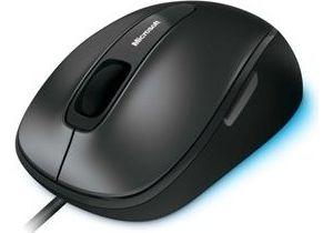 Obrázok pre výrobcu Microsoft Comfort Mouse 4500 Lochnes Grey ND
