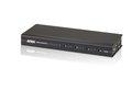 Obrázok pre výrobcu ATEN 4-port DVI KVM USB, audio 2.1, včetně kabelů