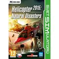 Obrázok pre výrobcu SIM: Helicopter 2015: Natural Disasters