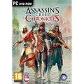 Obrázok pre výrobcu PC CD - Assassins Creed Chronicles