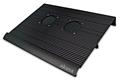 "Obrázok pre výrobcu AKASA Notebook Cooler - chladič na 17"" notebook"