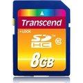 Obrázok pre výrobcu Transcend SDHC karta 8GB Class 10
