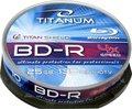 Obrázok pre výrobcu Titanum BD-R [ Cake Box 10 | 25GB | 4x ]