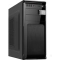 Obrázok pre výrobcu Gembird Computer Case Midi Tower Fornax 120