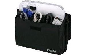 Obrázok pre výrobcu Epson Soft Carrying case for  EB-SXW9/SXW10 (ELPKS63)
