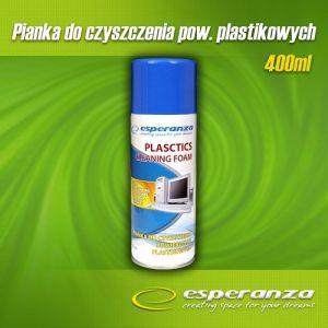 Obrázok pre výrobcu Esperanza Plastická pena 400ml ES104