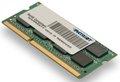 Obrázok pre výrobcu SO-DIMM 4GB DDR3-1600MHz PATRIOT CL11 DR 128x16