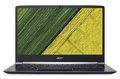 "Obrázok pre výrobcu Acer Swift 5 i7-7500U/8GB/512GB PCIe SSD M.2/A/HD Graphics /14"" FHD lesklý IPS/W10 Home/Black"
