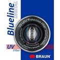 Obrázok pre výrobcu BRAUN UV filtr BlueLine - 43mm