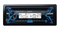 Obrázok pre výrobcu Sony autorádio MEX-M100BT CD/MP3,USB/AUX, NFC/BT
