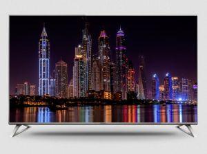 "Obrázok pre výrobcu PANASONIC HD TV, DX703 Series, 50"" /126cm/, DVB-T/T2/DVB-S2/DVB-C"