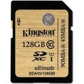 Obrázok pre výrobcu Kingston 128GB SDXC karta SDHC Class 10 UHS-I Ultimate 300x (90MB/s; 45MB/s)