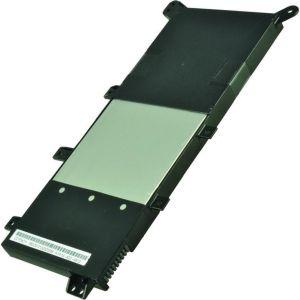 Obrázok pre výrobcu 2-POWER Baterie 7,6V 4840mAh pro Asus X554LA, X554LD, X554LI, X554LJ, X554LN, X554LP, X554UA, X554UB