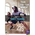 Obrázok pre výrobcu XBOX 360 Kinect Nike Fitness CS/EL/HU/SK PAL DVD