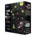Obrázok pre výrobcu Emos LED dekorační řetěz 180 LED TIMER 18m IP44 MC, multicolor