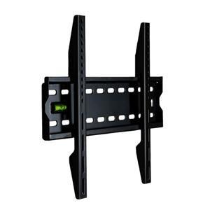 """Obrázok pre výrobcu 4World Fixný držiak pre LCD 17""""- 43"""", SLIM, nosnosť max. 40kg BLK"""