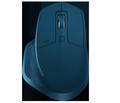 Obrázok pre výrobcu Logitech myš MX Master 2S, darkfield, laserová, 7 tlačítek, midnight teal