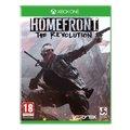 Obrázok pre výrobcu XONE - Homefront: The Revolution