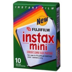 Obrázok pre výrobcu FUJIFILM Instax Mini - Instatne filmy do Instax Mini (10ks fotiek)