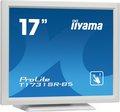 "Obrázok pre výrobcu 17"" iiyama T1731SR-W5 - TN,SXGA,5ms,250cd/m2, 1000:1,5:4,VGA, HDMI,DP,USB,repro"