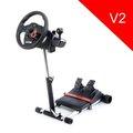 Obrázok pre výrobcu Wheel Stand Pro, stojan na volant a pedály pro Logitech GT /PRO /EX /FX a Thrustmaster T150
