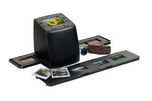 Obrázok pre výrobcu Technaxx DigiScan - skener negativů a diapozitivů