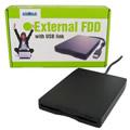 """Obrázok pre výrobcu 4World Externá disketová jednotka 3,5"""" do USB portu Mitsumi"""