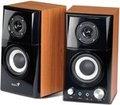 Obrázok pre výrobcu Speaker GENIUS SP-HF 500A wood 2.0 14W