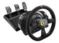 Obrázok pre výrobcu Thrustmaster Sada volantu a pedálov T300 Ferrari 599XX EVO pre PS3, PS4 a PC (4160652)