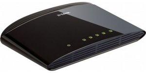 Obrázok pre výrobcu D-Link DES-1005D 5-port 10/100Mb switch
