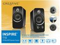 Obrázok pre výrobcu Reproduktory Creative GigaWorks Inspire T10