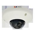 Obrázok pre výrobcu ACTi E92,MiniDome,3M,ID,f2.93mm,PoE,WDR