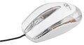 Obrázok pre výrobcu Titanum TM111W LAGENA optická myš, 1000 DPI, USB, blister, biela