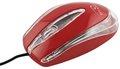 Obrázok pre výrobcu Titanum TM111R LAGENA optická myš, 1000 DPI, USB, blister, červená
