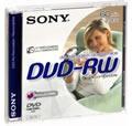 Obrázok pre výrobcu Média DVD-RW DMW-60A SONY pro DVD kamery, 8cm