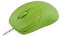 Obrázok pre výrobcu Titanum TM109G AROWANA optická myš, 1000 DPI, USB, blilster, zelená