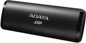 Obrázok pre výrobcu ADATA SE760 1TB SSD / Externí / USB 3.2 Type-C / černý