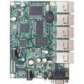 Obrázok pre výrobcu Mikrotik RB450 300 MHz, 32MB RAM, Router OS L5
