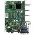 Obrázok pre výrobcu Mikrotik RB450G 680 MHz, 256 MB RAM, Router OS L4