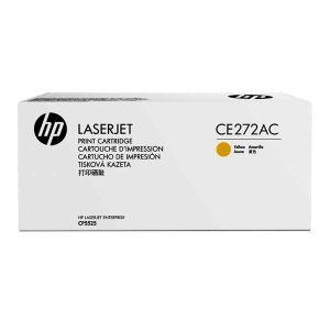 Obrázok pre výrobcu HP 650A - žlutý Contract Toner, CE272AC