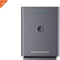 Obrázok pre výrobcu Grandstream DP752 IP DECT zákl. stanice, max. 5ruček, HD voice, 10 SIP účt., 5soub. hovorů