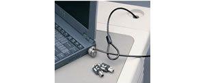Obrázok pre výrobcu IBM Kensington Slim MicroSaver - 64068E